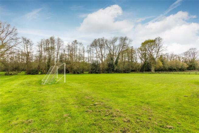 Football Lawn