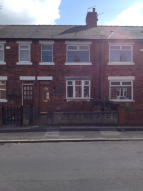 PRINCE EDWARD AVENUE Terraced property to rent