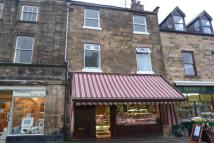 2 bed Flat to rent in Horsemarket Barnard...
