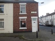 John Terraced property to rent