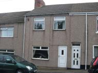 Terraced home in Lillie Terrace Trimdon...