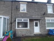 Terraced home in Bondisle Terrace Stanhope
