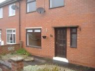 semi detached house in Yewtree Avenue Shildon