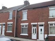 Terraced home in Ruby Street Shildon