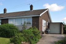 2 bed Bungalow to rent in Silkstone Common Barnsley