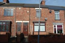 2 bed Terraced home to rent in Alexandra Street, Shildon