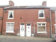Terraced house in Bouch Street Shildon