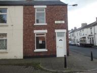 Terraced property in John Street, Eldon