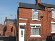 Terraced home in Sandringham Road, Crook