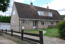 3 bedroom semi detached property to rent in Lime Avenue, Oundle, PE8
