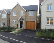 4 bed Detached house to rent in Lytham Park, Oundle, PE8