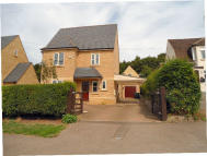4 bed Detached property in Benefield Road, Oundle...