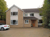 5 bedroom Detached property in Milton Road, Oundle, PE8