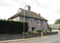 5 bed Detached property for sale in BENEFIELD ROAD, Oundle...