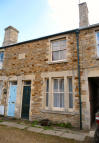 Terraced house for sale in BASSETT PLACE, Oundle...