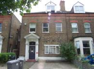 Flat to rent in Brondesbury Road