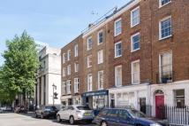 1 bedroom Flat to rent in Upper Montagu Street