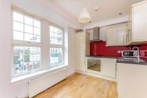 Finchley Road Apartment for sale