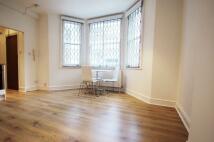 West End Lane Studio apartment