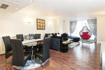Crown Court Apartment to rent