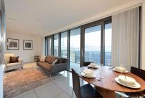 Apartment to rent in Triton Building...
