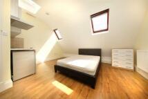 Studio apartment to rent in High Road, Wembley HA0