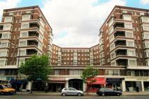 Studio apartment to rent in Rossmore Court...