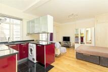 Rossmore Court Studio apartment to rent