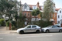 4 bed Flat to rent in Platts Lane Hampstead