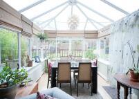 5 bedroom Detached property for sale in Bannings Vale, Saltdean...