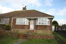 Semi-Detached Bungalow to rent in Meadow Close...