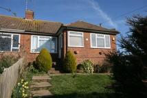 3 bed Semi-Detached Bungalow to rent in Brambletyne Avenue...