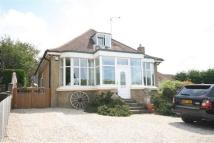 3 bed Chalet in Falmer Road, BN2