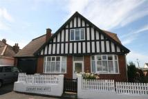 Detached house for sale in Lenham Road West...