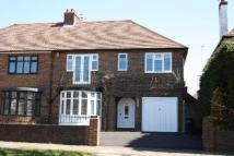 semi detached home in 266 Dyke Road, BN1 5AE
