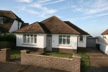 Detached Bungalow in The Park, Rottingdean...