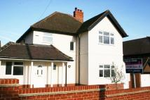4 bed Detached house for sale in Cranleigh Avenue...