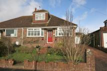 Chalet in Meadow Close...