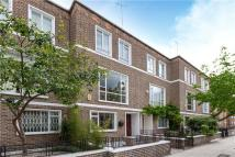 4 bed Terraced home to rent in Northwick Terrace, London