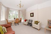 Flat to rent in Elm Tree Court...