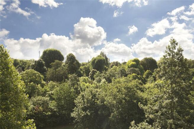 Regents Park View