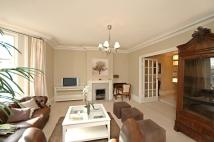 Manor House Flat to rent