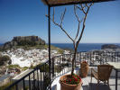 4 bedroom Terraced house in Dodekanes Inseln, Lindos...