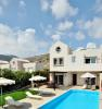 3 bedroom semi detached house in Dodekanes Inseln, Rhodes...