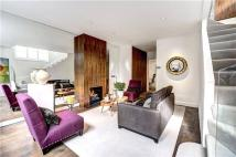 Detached home to rent in Bulls Gardens, Chelsea...