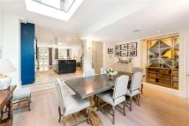 5 bed End of Terrace property for sale in Lamont Road, Chelsea...