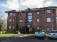 2 bed Flat to rent in Mote Hill, Hamilton, ML3