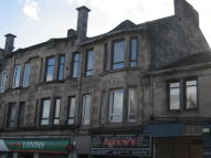 Flat to rent in Glasgow Road, Blantyre...