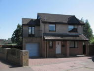 Detached house in BREDIN WAY, Motherwell...
