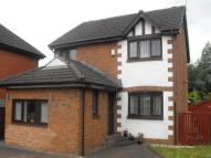 3 bed Detached home in THOMSON DRIVE, Bellshill...